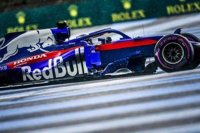 トロロッソ「マシンのポテンシャルを引き出せず、期待外れの予選に」:F1フランスGP土曜