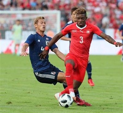 サッカー日本代表不発の本田「危機感ある」