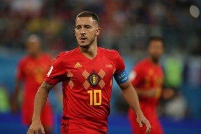 「フランス代表として勝つくらいなら…」敗れたベルギーFWアザールが失望