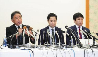 日本体操協会「許さない」速見コーチの暴力行為列挙
