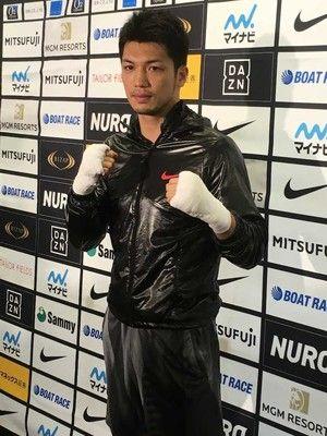 村田諒太現役続行を表明!「もう一度、世界の舞台に立ちたい」