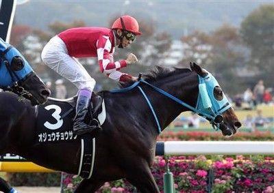 【有馬記念】登録馬(想定騎手入り)武豊オジュウチョウサンなど19頭がエントリー