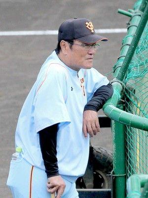 【巨人】川相2軍監督、田代2軍打撃コーチが退団