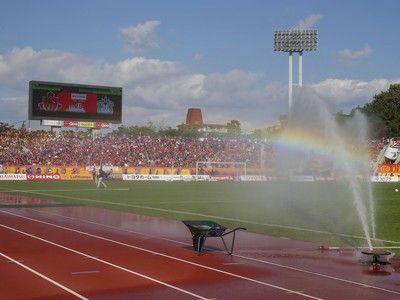 J1最終節、NHK総合とNHK BS1の中継試合が決まる