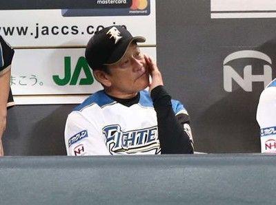 栗山監督「勝ちきれないのは監督がヘボいから」