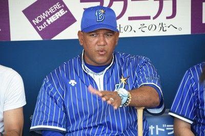 「好不調がジェットコースターのよう」横浜DeNAラミレス監督、不安定な先発投手陣に言及