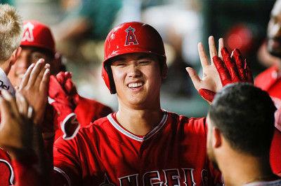 【MLB】大谷翔平を米野球専門誌が新人王に選出「可能性の概念を打ち破った」