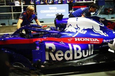ホンダF1のパワーユニット、ロシアGPでアップグレードとの説。ドライバーからは車体の大幅改善を切望する声も