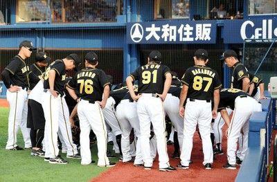 阪神・メッセ得意のDeNA戦先発ロサリオ外れ、ナバーロ5番陽川は6番・三塁で先発