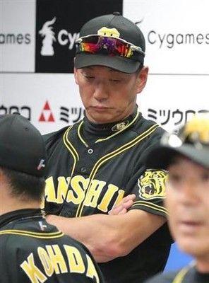 """あぁ最下位…阪神""""赤っ恥""""勝ちパターンでサヨナラ負け"""