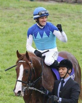 【朝日杯FS】牝馬グランアレグリアは3着に敗れる!アドマイヤマーズが無傷4連勝で栄冠「本当に強い!思った通りになりました」