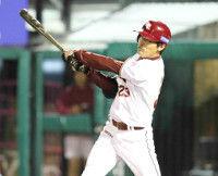 【楽天】12年盗塁王、聖沢ら9選手に戦力外通告1年目右腕にも非情通告