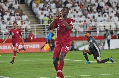 アジア杯出場カタール2選手の資格に疑惑浮上、UAEがAFCに異議