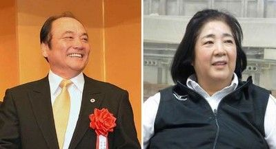 塚原夫妻、倫理違反で懲戒も改革へ特別調査委設置