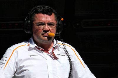 F1 Topic:マクラーレンを辞職したブーリエが、ほんの少しだけ本音を告白