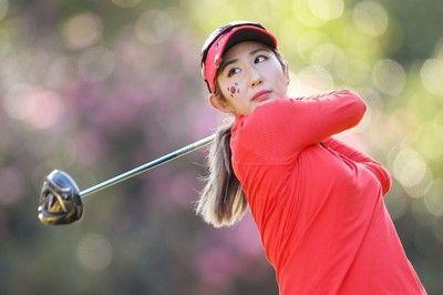 24歳の実力派韓流美女がサードQT首位通過 日本ツアー参戦を決めた理由を独占激白