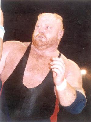プロレスラーのビッグバン・ベイダーさん死去