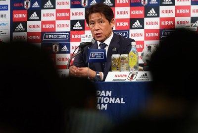 <サッカー日本代表>西野監督の考えズバリ「ポリバレント」