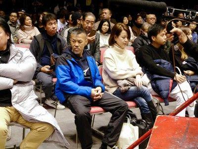 辰吉丈一郎次男寿以輝のTKO勝利にも不満げ「まとまりすぎて面白くない」