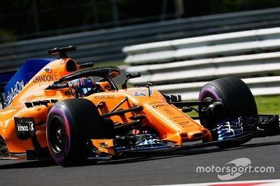 マクラーレンのマシンは速くない……「だから、来季経験者がいないのはリスク」とブラウンCEO語る|F1ニュース