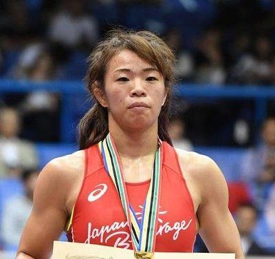 リオ金の川井梨紗子が涙の準決勝敗退「一瞬のスキ」