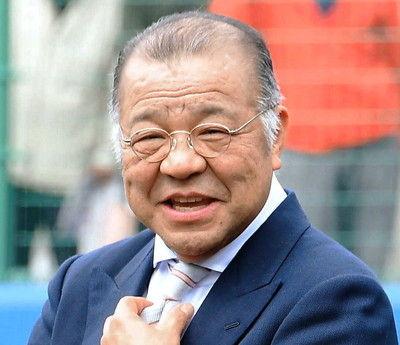 ミスタータイガース掛布雅之氏は27位「プロ野球総選挙」阪神は金本氏もランクイン