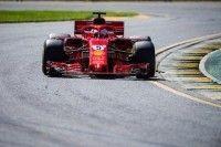 【決勝レース速報】F1オーストラリアGP