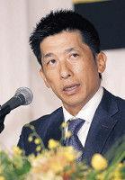 【阪神】矢野新監督、「俺の中では03年が理想」超攻撃的に!