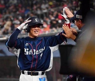 西武・稼頭央が今季限り引退…42歳、日米25年の野球人生に幕
