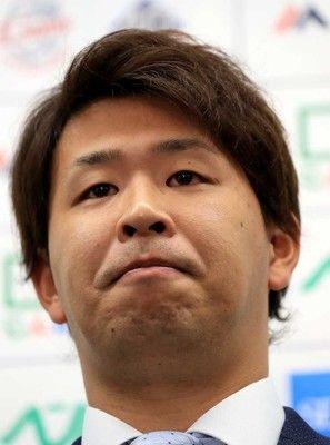 FA西武・浅村、オリックスに断り長村球団本部長「会って一度は話をしたかった」