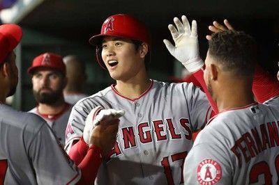 【MLB】大谷翔平の1年目にエ軍GMが最大級の賛辞「私が目にした最も魅力的な選手」
