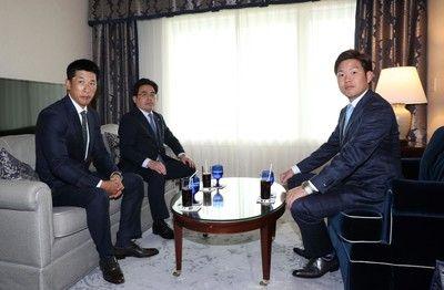 FA西勇輝、阪神入りを正式に表明先発の柱へ