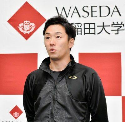 斎藤佑樹、小4の思い出…松坂に憧れ「甲子園に出たい」プロも同時に志す
