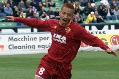 「ワールドカップ経由ヨーロッパ行き」のパイオニア…中田英寿がイタリアで成し遂げた偉業