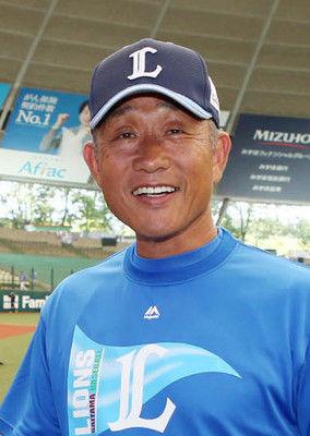 辻監督「悩む」浅村抜けた3番候補は秋山、外崎、森