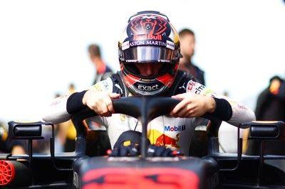 レッドブル・ホンダの初走行に注目集まる。「フェルスタッペンの怒る顔を見ないで済むよう祈る」と元F1ドライバー