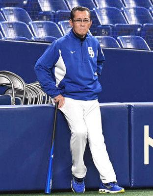 引退試合の岩瀬、荒木出場予定森監督教え子見守る