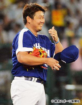 松坂甲子園凱旋で6勝目も森監督の去就次第では中日退団か