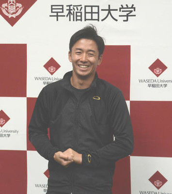 日本ハム斎藤佑樹がモノマネのススメ「良い練習に」