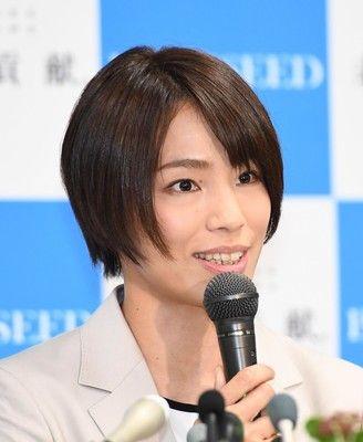 野獣・松本薫が第2の人生電撃発表「アイスクリームを作ります」12日にオープン