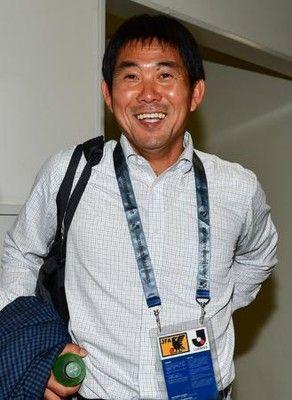 サッカー日本代表次期監督に森保一氏、26日に誕生