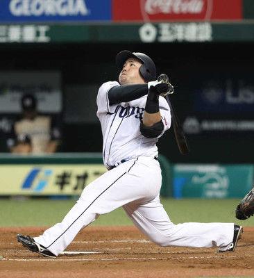 西武3発7点!5連勝今季725得点は球団新記録、多和田15勝
