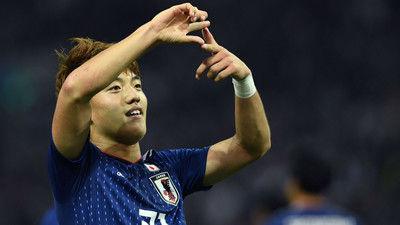 日本代表初ゴールも先を見据える堂安律「まだまだアピールしないと」