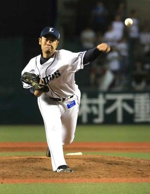 昨季阪神で0勝も…西武・榎田新天地で開花10勝「一回、なくした目標」