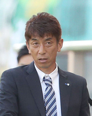 J2福岡監督退任の井原氏が柏に電撃復帰ネル監督と再タッグでJ1復帰へ栗沢もコーチに就任