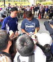 立川志らく、中日・松坂故障で提言「ある程度禁止するか、遠慮するしか」