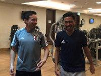 アジア杯に挑む異色の侍フィリピン代表・佐藤大介の挑戦