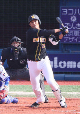 阪神・藤浪52日ぶり復帰戦でグランドスラム投手の満塁弾はガルベス以来19年ぶり