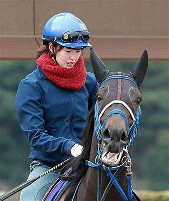 【フェブラリーS】JRA女性騎手GI初騎乗の菜七子コパノキッキングは7枠11番!武インティ4枠6番枠順確定