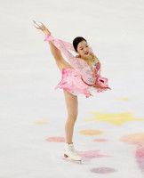 本田真凜はフリー、合計点ともに今季ベストで6位優勝は紀平梨花